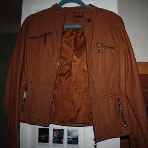JouJou Faux Leather jacket